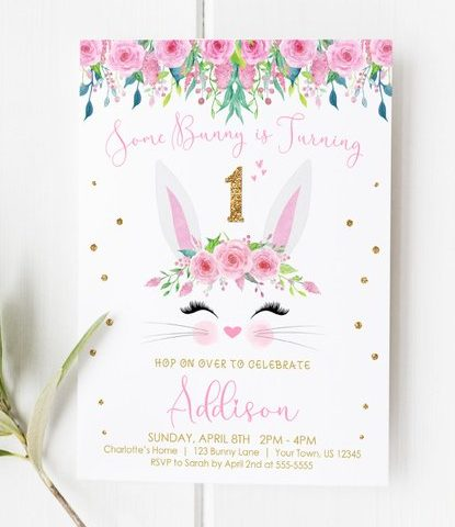 sarah finn design invitations