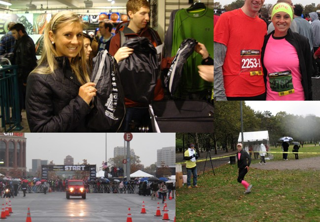 10 Things I Learned at the NYC Urbanathlon