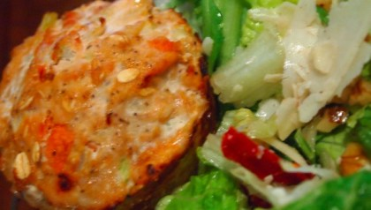 Eat Clean Dinner Recipe
