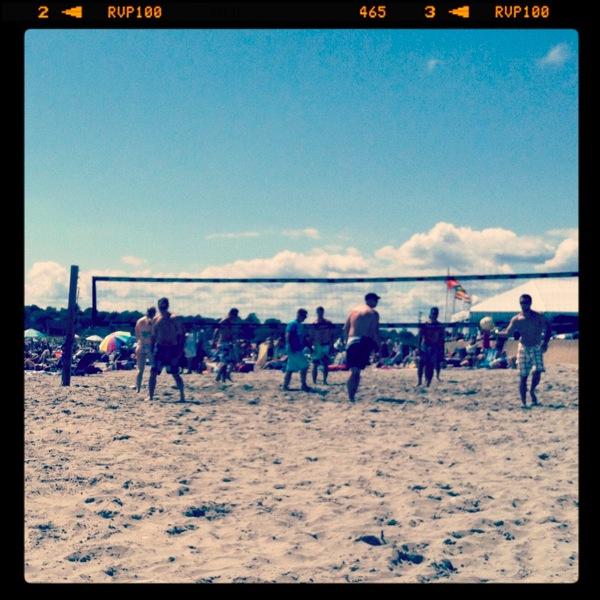 Abc beach