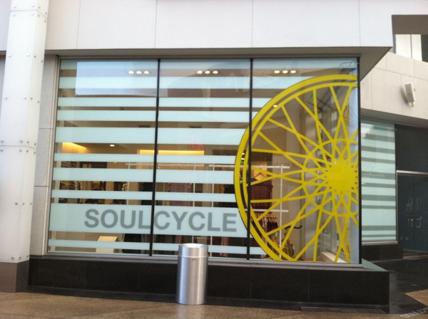 Fitness Nerd Alert: SoulCycle in West Hollywood