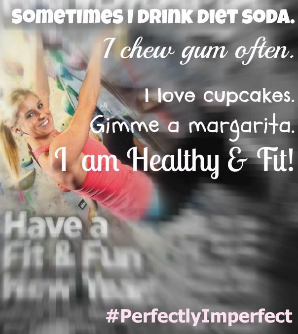 Imperfect Sarah Fit