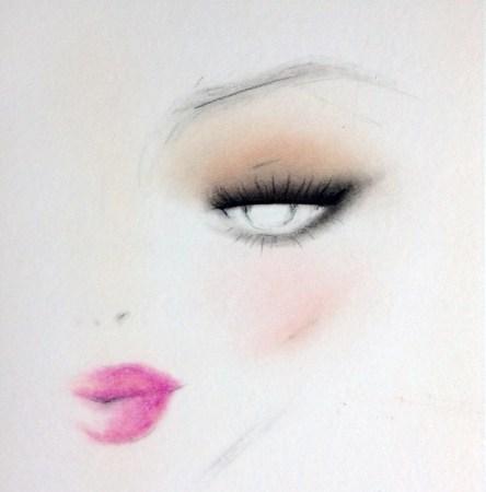 Valentine's Day Makeup Ideas