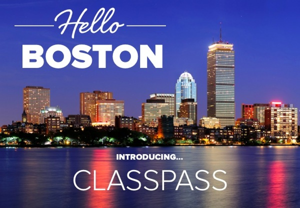 Classpass Military Discount May 2020