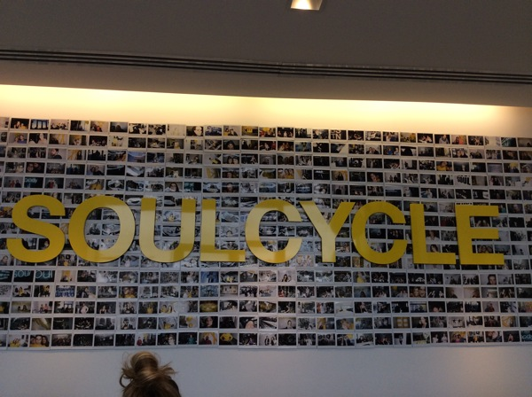 SoulCycle Chestnut Hill Take 2 Review