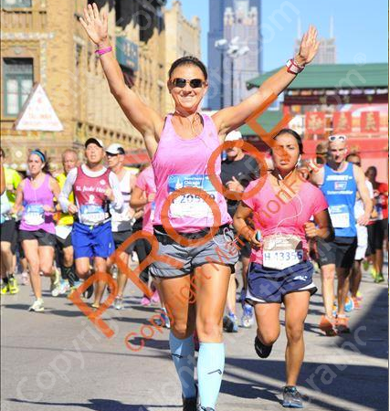 Chicago Marathon 2014 Race Recap