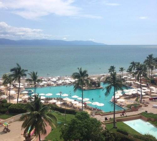 Wellness Travel in Puerto Vallarta, Mexico!