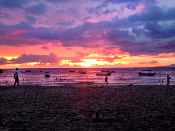 Sunset PV