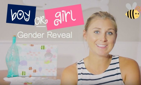 Gender Reveal + How Accurate Were The Old Wives Tales