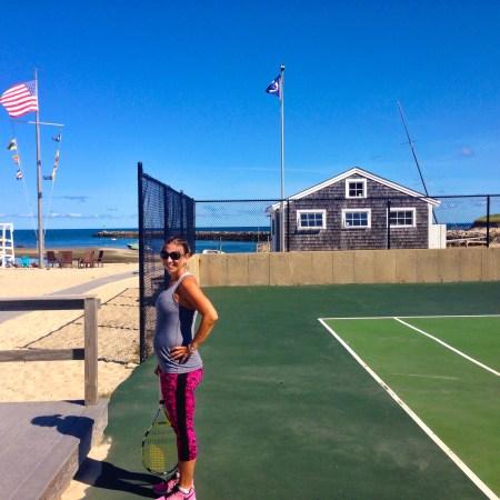 tennis cape cod dyc