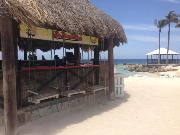 Curacao Beach Bar