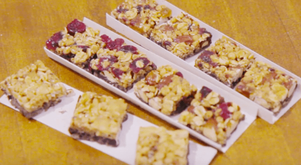 Snack Squares goodnessknows