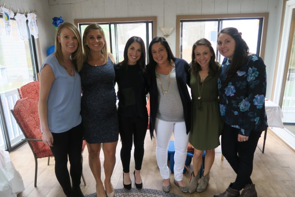 High School Ladies