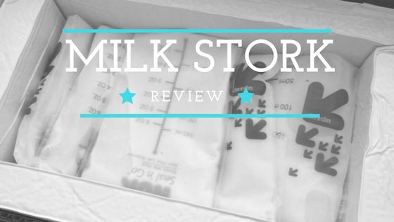 Milk Stork Review