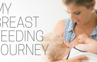 My Breastfeeding Journey