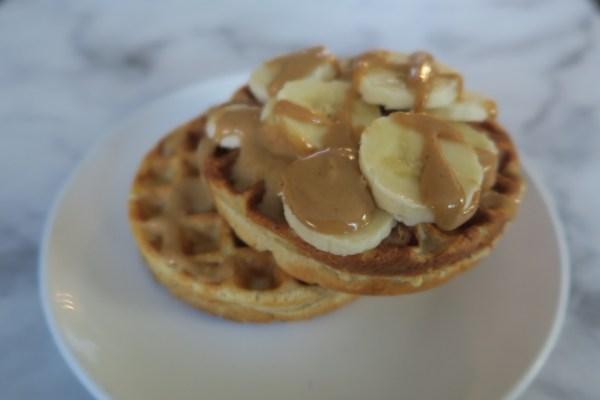 Waffles KleanPlate