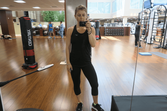 My Five Goals This Month + Free Workout Event w/ Life Time Athletic