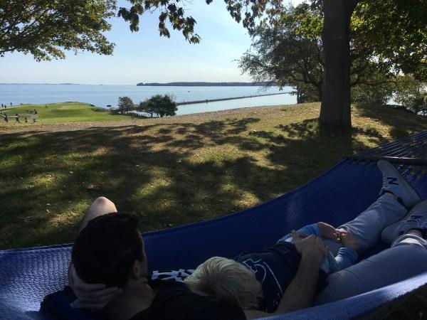 Samoset Golf Resort Family Time