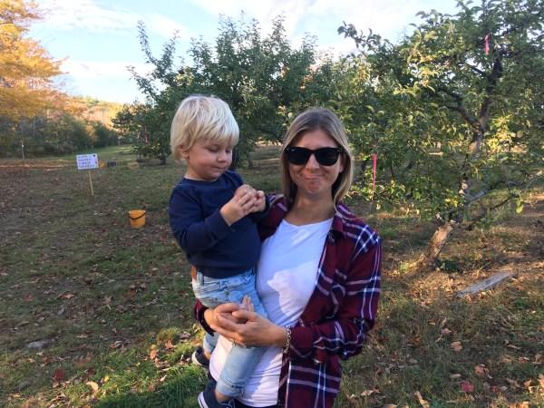 apple picking fail at hope orchard