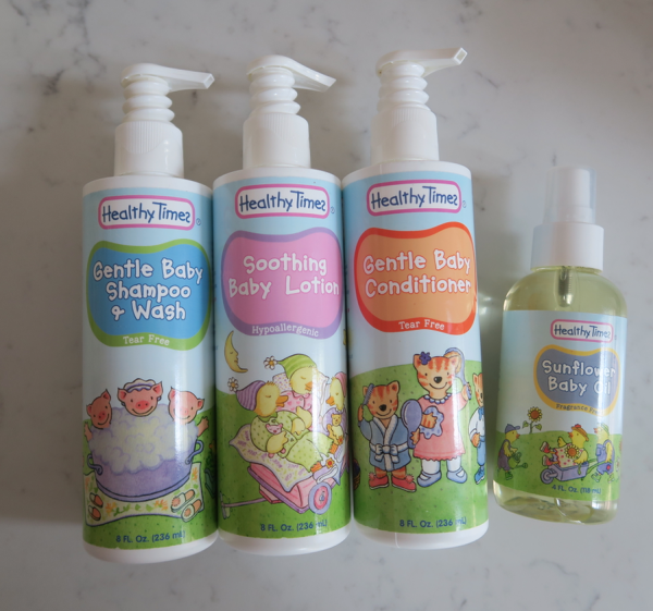 healthy Times Baby Care