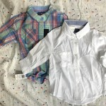 Andy & Evan Oxford Button Down