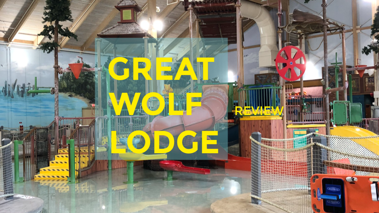 Great Wolf Lodge Review in Fitchburg