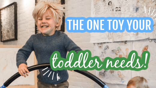 Why Every Toddler Parents Needs This Toy On Their Shopping List