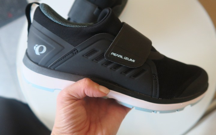 Review: Pearl Izumi Vesta Studio Cycling Shoe