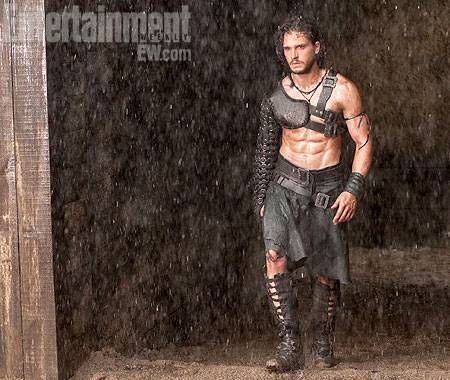 Hello Jon Snow
