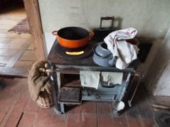 Im Bauernhaus der Lüthis