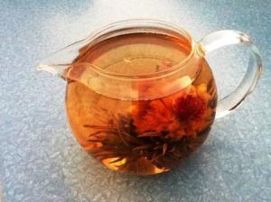 double happiness tea
