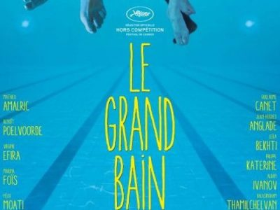 Sarah Gezien Filmtip: Le Grand Bain
