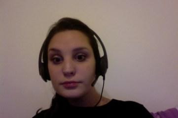 my new headset....