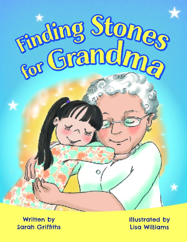 Finding Stones for Grandma