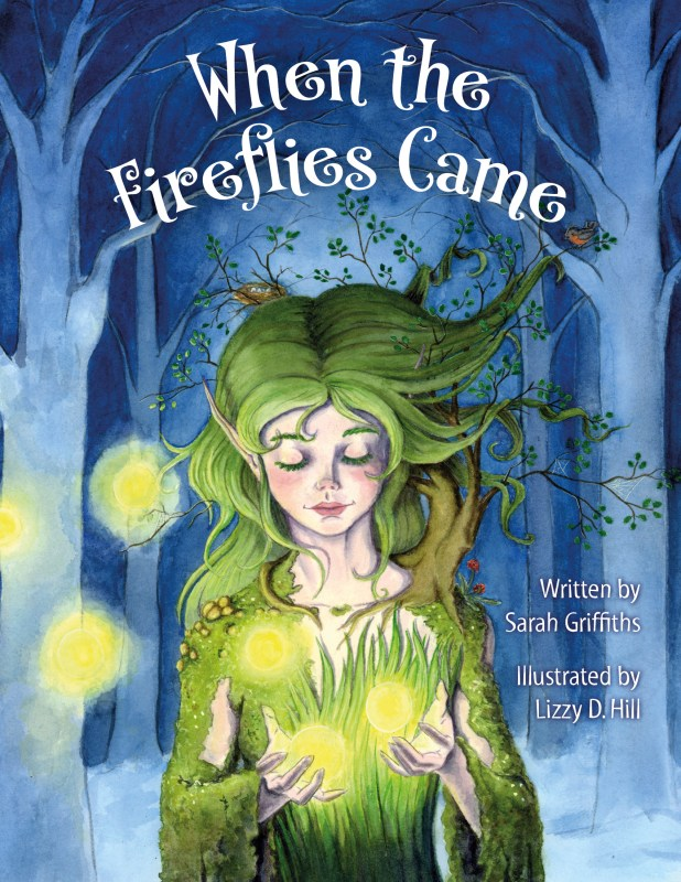 When the Fireflies Came