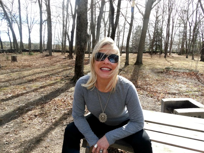 Sarah Hale Folger.2017 GodPark