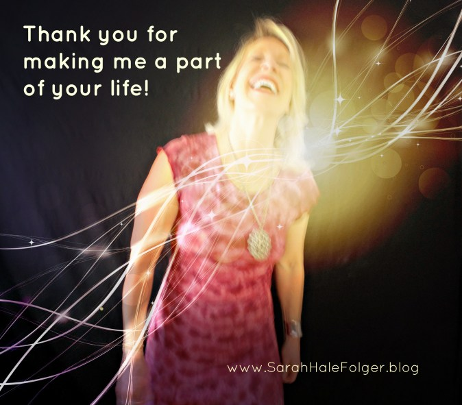 Sarah Hale Folger.thank you