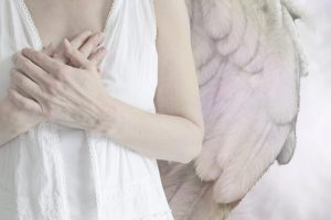 Angel Website Banner