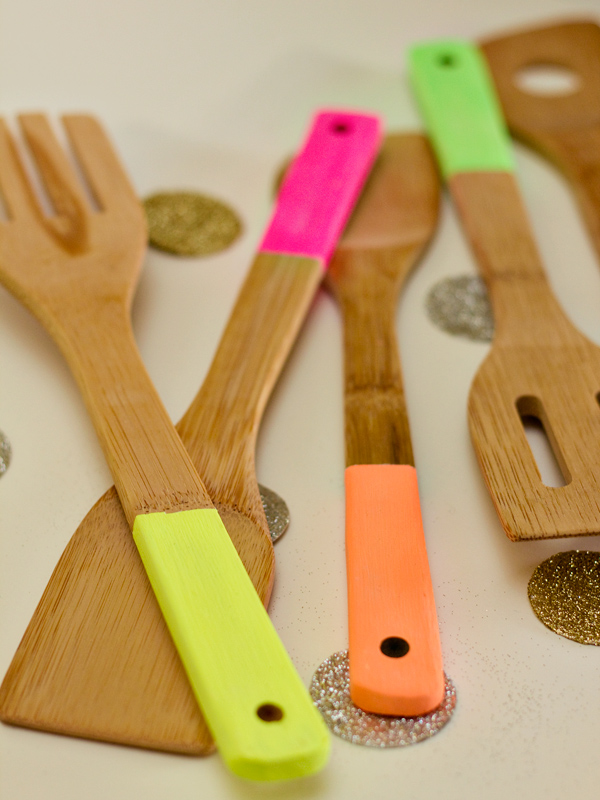 neon kitchen utensils 4