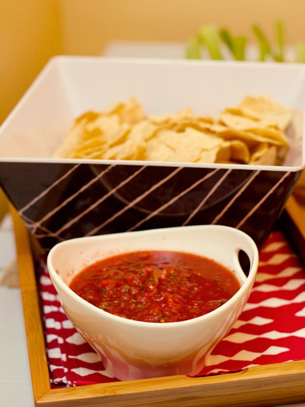 the best salsa recipe ever