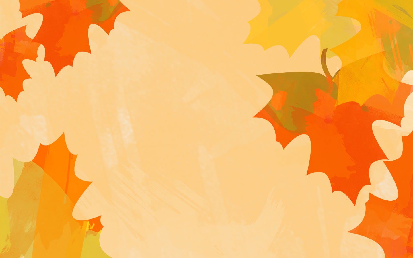 Cute Fall Iphone Wallpapers October 2012 Desktop Iphone Amp Ipad Calendar Wallpaper