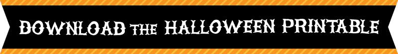 Download the Free Halloween Printable