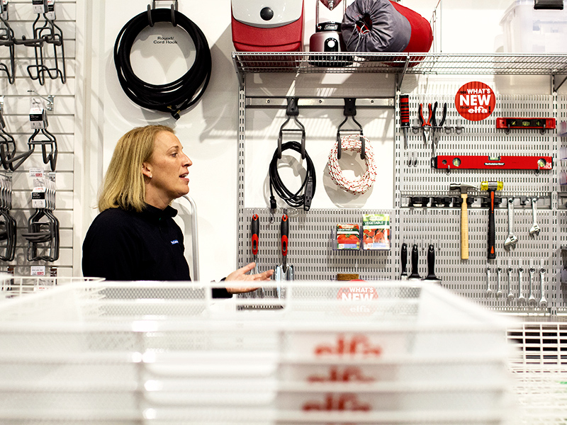 Orlando Container Store Sneak Peak   Sarah Hearts