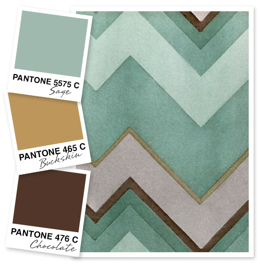 Sage And Brown Color Schemes
