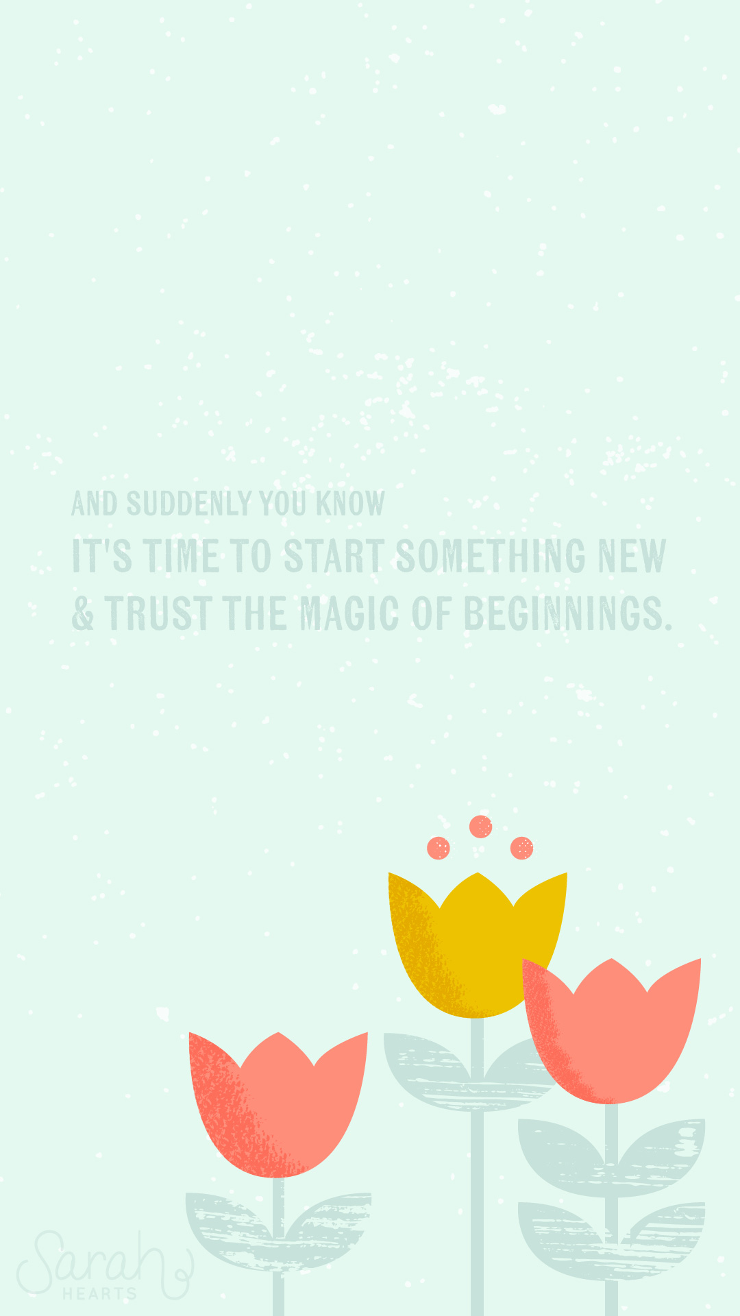 Cute Quote Wallpapers Iphone 5 March 2015 Calendar Wallpaper Sarah Hearts