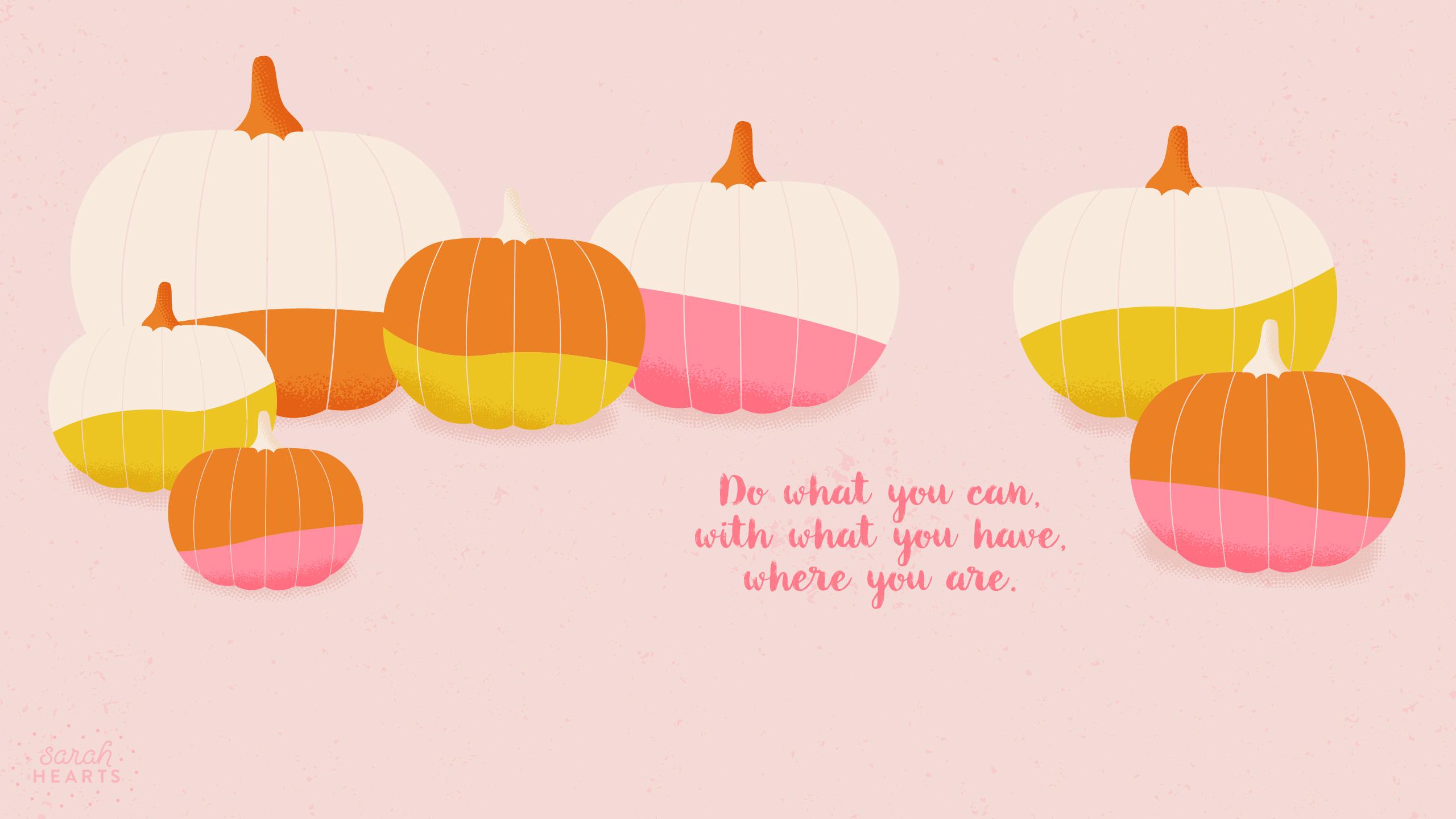 Fall Leaves Phone Wallpaper Art November 2015 Calendar Wallpaper Sarah Hearts