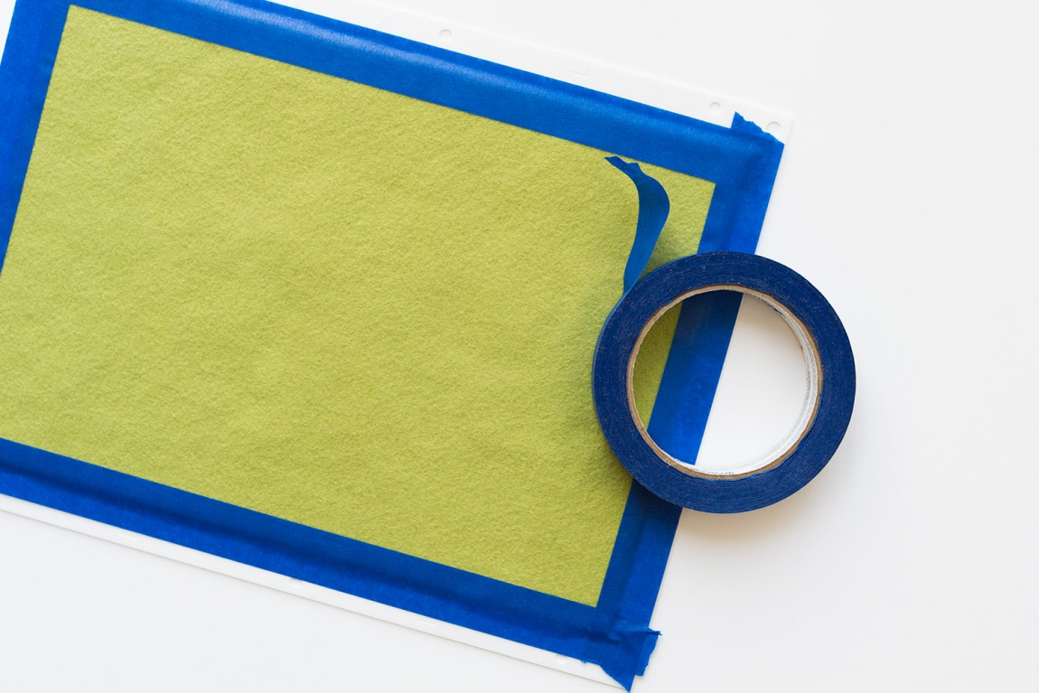 Here's everything you need to know about how to cut felt on your Silhouette Curio!