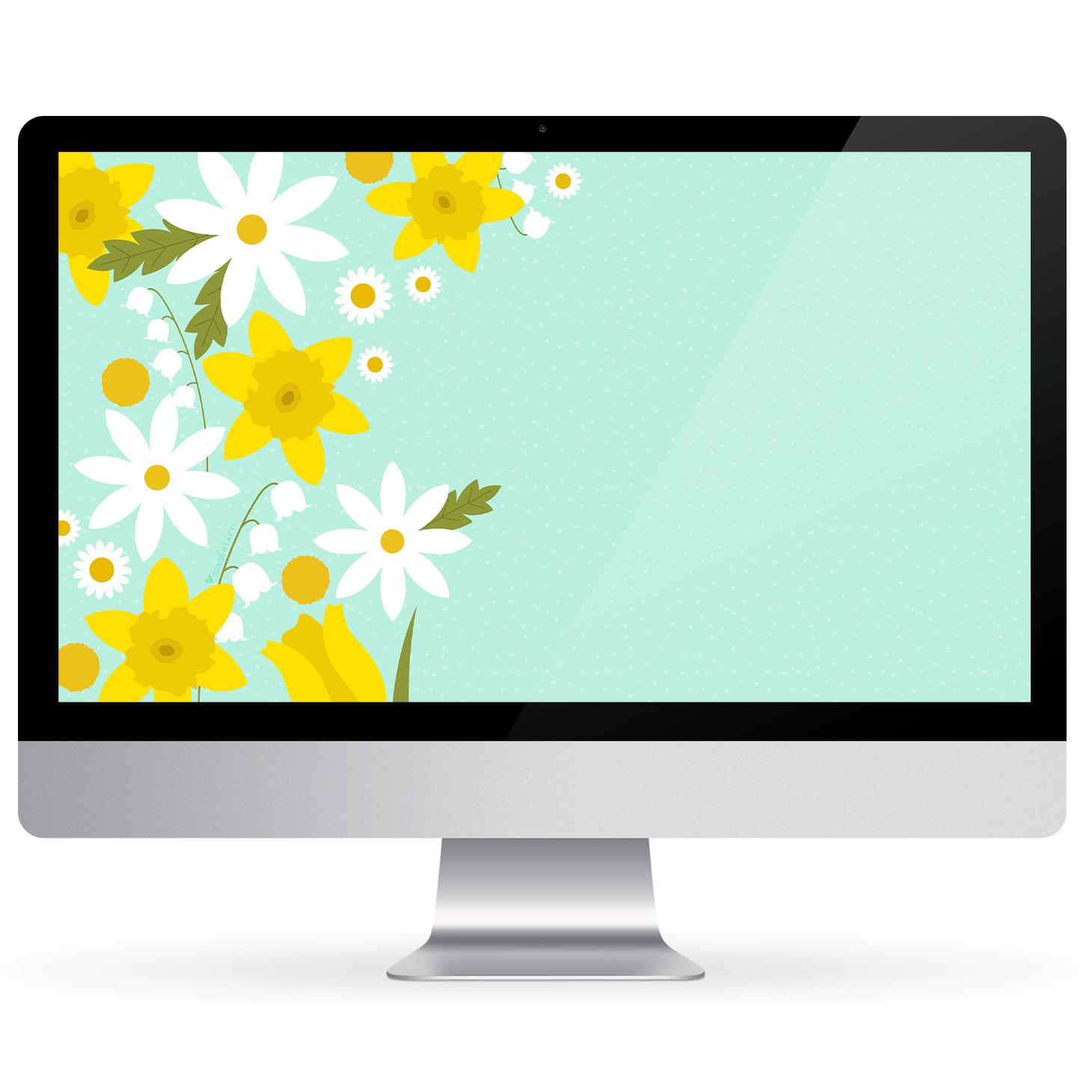 Swell March 2018 Spring Flower Calendar Wallpaper Sarah Hearts Download Free Architecture Designs Xoliawazosbritishbridgeorg