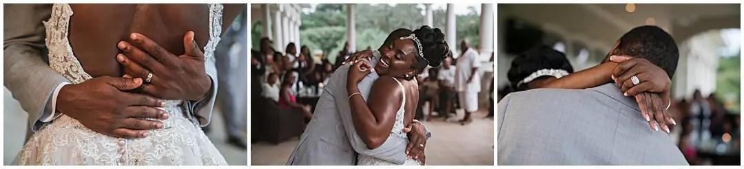 Courtnei And Travis Ocala Wedding Wedding Photographer