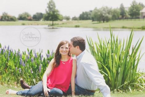 OKC Engagement Photography